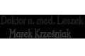 Doktor n. med. Leszek Marek Krześniak