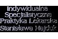 Indywidualna Specjalistyczna Praktyka Lekarska Stanisława Hajduk