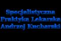 Specjalistyczna Praktyka Lekarska Andrzej Kucharski-Ortopeda