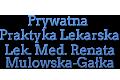 Prywatna Praktyka Lekarska Lek. Med. Renata Mulowska-Gałka