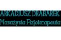 ARKADIUSZ DRABAREK Masażysta Fizjoterapeuta