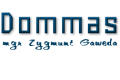 DOMMAS MGR ZYGMUNT GAWĘDA Specjalista II stopnia masażu leczniczego