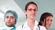 Targi Sprzętu i Medycznego Wyposażenia Diagnostycznego i Terapeutycznego MEDYCYNA XXI